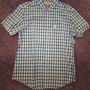 Ben Sherman XL Men's Campshirt